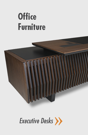 Office Furnitures - High Executive
