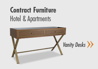 Contract Furnitures - Office & Apartment - Vanity Desks