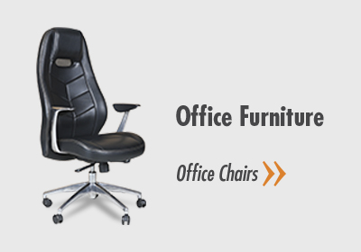 Office Furnitures - Office Chairs