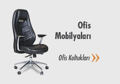 Ofis Mobilyaları - Ofis Koltukları