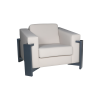 Bolt Single Sofa