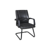 Vira Visitor Chair (U Base)